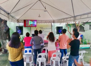FCIM praise and worship